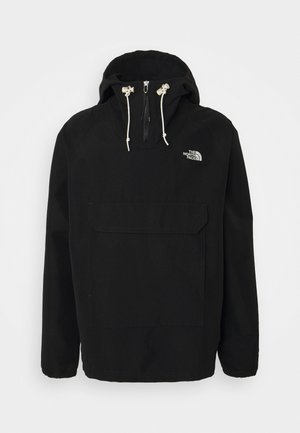 CLASS FANORAK  - Outdoor jacket - black