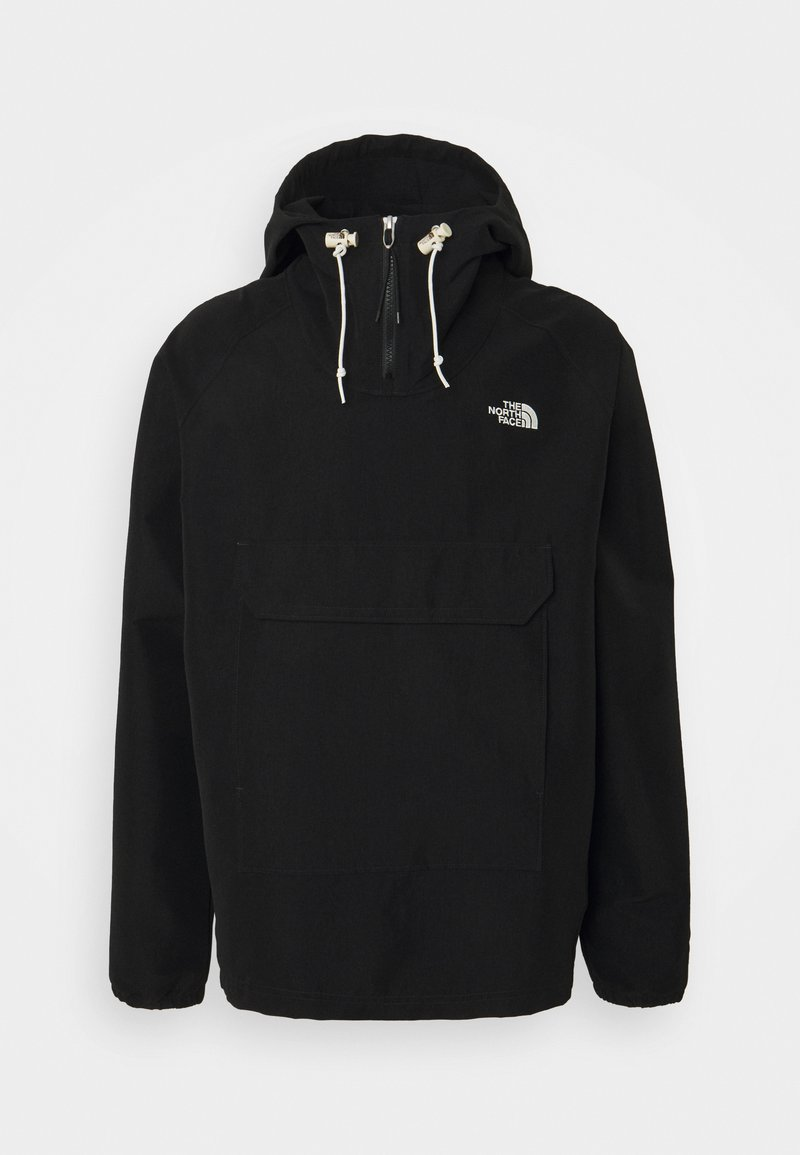 The North Face - CLASS V FANORAK  - Outdoor jacket - black
