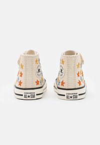 Converse - CHUCK TAYLOR ALL STAR - High-top trainers - natural/multicolor/black - 2