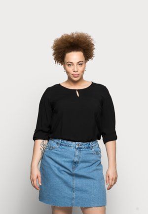 VMNADS 3/4 FOLD-UP TOP - Bluser - black