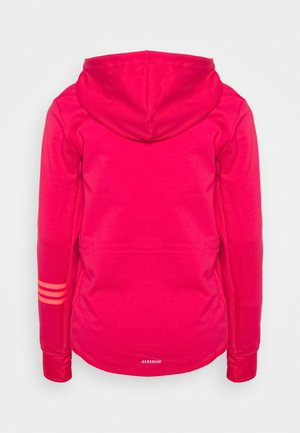 Sweatjacke - power pink/signal pink
