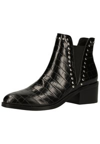 Steve Madden - CADE - Classic ankle boots - black croco - 2