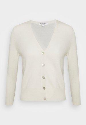 CASH CROP - Cardigan - beige