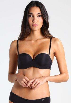 BODY MAKE-UP ESSENTIALS - Multiway / Strapless bra - black