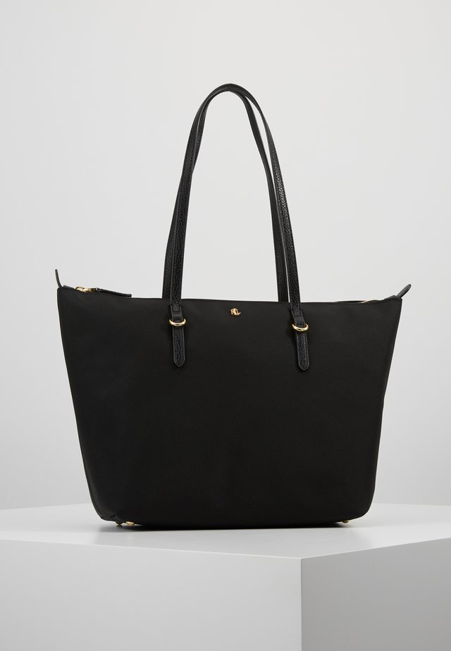 KEATON - Sac à main - black