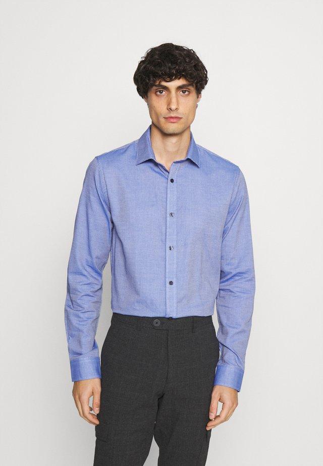 TROSTOL - Košile - chambray blue
