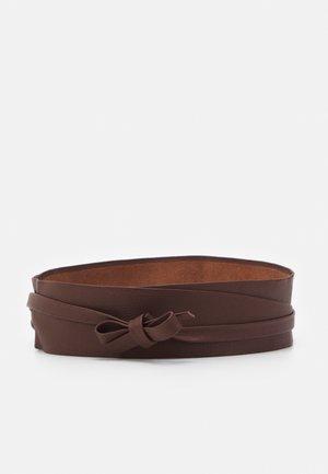 Pásek - brown