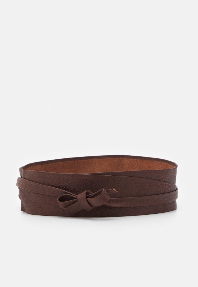 Vanzetti - Midjebelte - brown