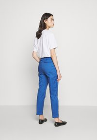 CLOSED - JACK - Chinos - bluebird - 2