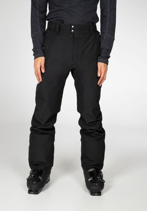 OWENS - Snow pants - true black