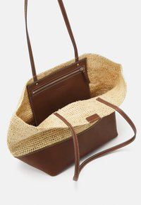Marc O'Polo - LAURI - Tote bag - maroon brown - 2