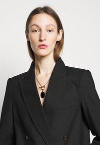 Lauren Ralph Lauren - CONVERTIBLE - Necklace - gold-coloured - 0