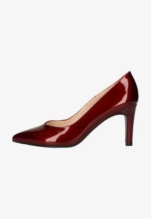 High heels - rubi