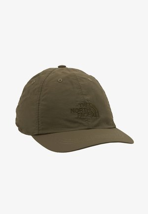 HORIZON HAT UNISEX - Cap - new taupe green