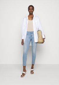 CLOSED - BAKER - Slim fit jeans - light blue - 1