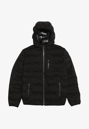 KALINO - Outdoor jakke - schwarz
