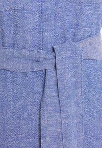 Marks & Spencer London - Maxi dress - blue - 2