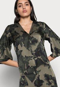 InWear - YEN DRESS - Day dress - green - 3