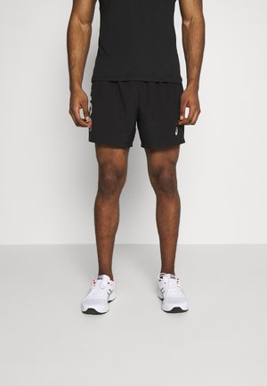 KATAKANA - Sports shorts - performance black
