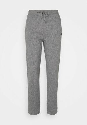 MALEA - Tracksuit bottoms - easy grey