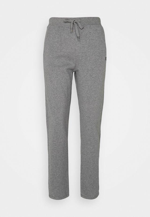 MALEA - Pantaloni sportivi - easy grey