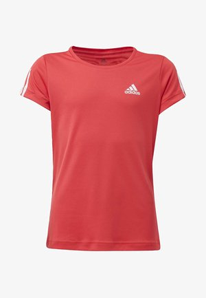 EQUIPMENT  - T-shirt con stampa - red