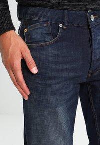 Dstrezzed - Slim fit jeans - dark worn - 3