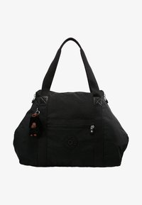 Kipling - ART M - Shopper - true black - 5