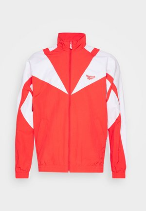 TWIN VECTOR - Training jacket - radiant red
