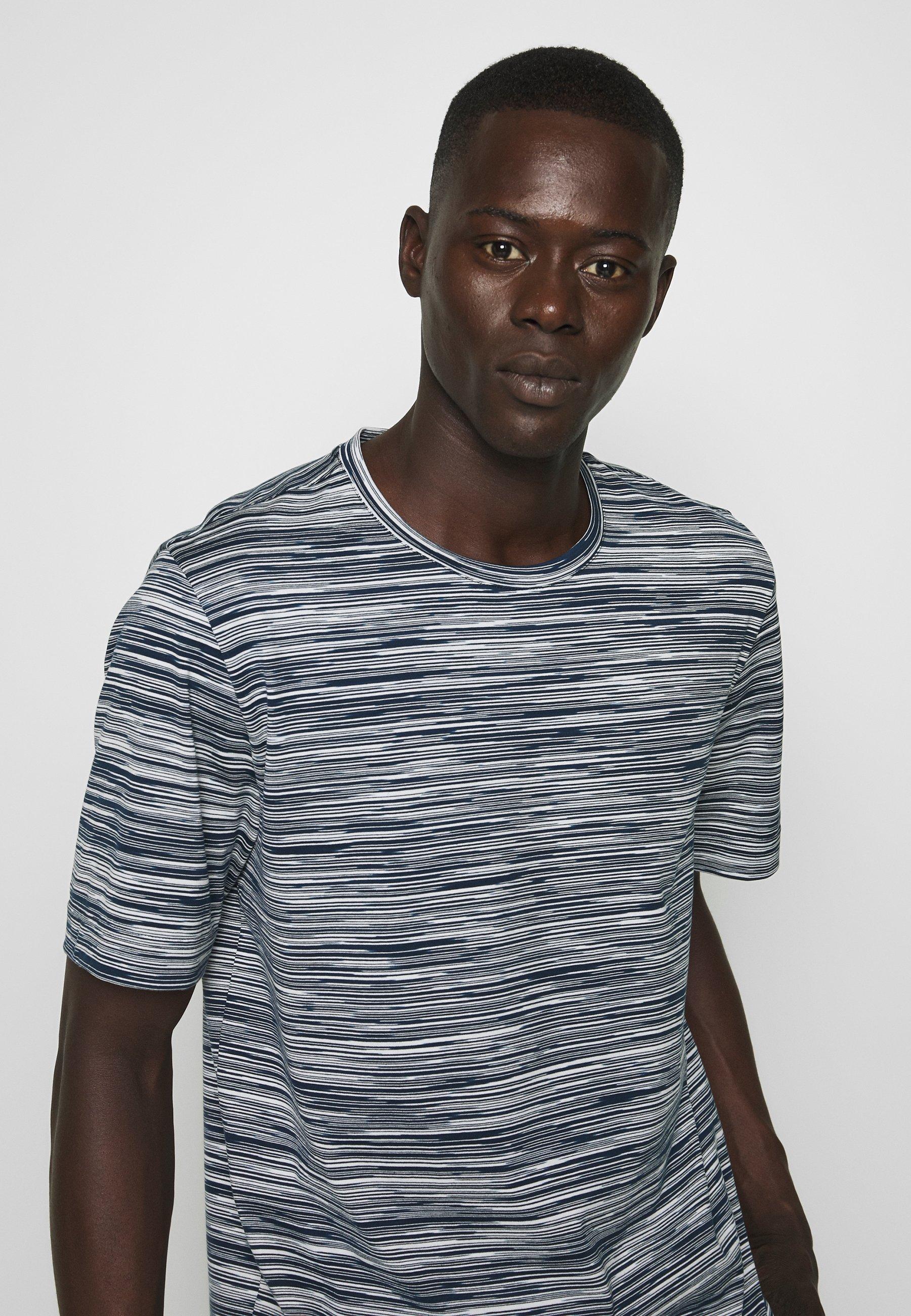 Homme SHORT SLEEVE - T-shirt imprimé