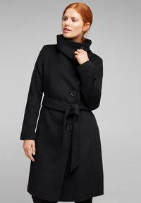 Esprit Collection - Trenchcoat - black - 0