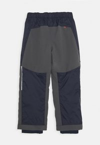 Vaude - KIDS ESCAPE PADDED PANTS III - Snow pants - eclipse - 1