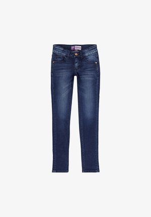 ADELAIDE - Jeans Skinny Fit - dark blue stone