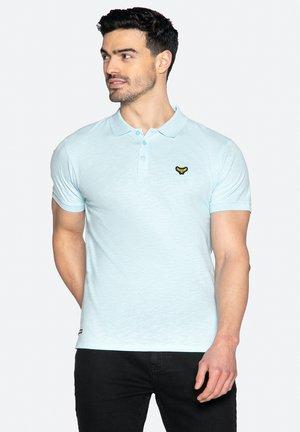 HENRY - Polo shirt - blue