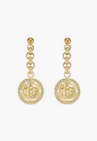 Guess - PEONY - Earrings - gold-coloured - 2