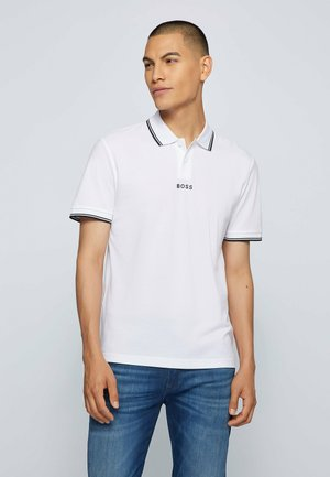 PCHUP - Polo shirt - white