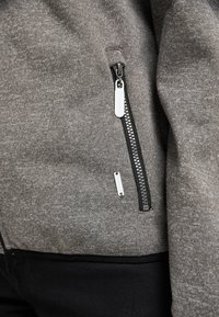 ICEBOUND - Fleece jacket - grau melange - 3