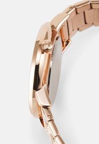 Tommy Hilfiger - JENNA - Watch - rosegold-coloured - 2