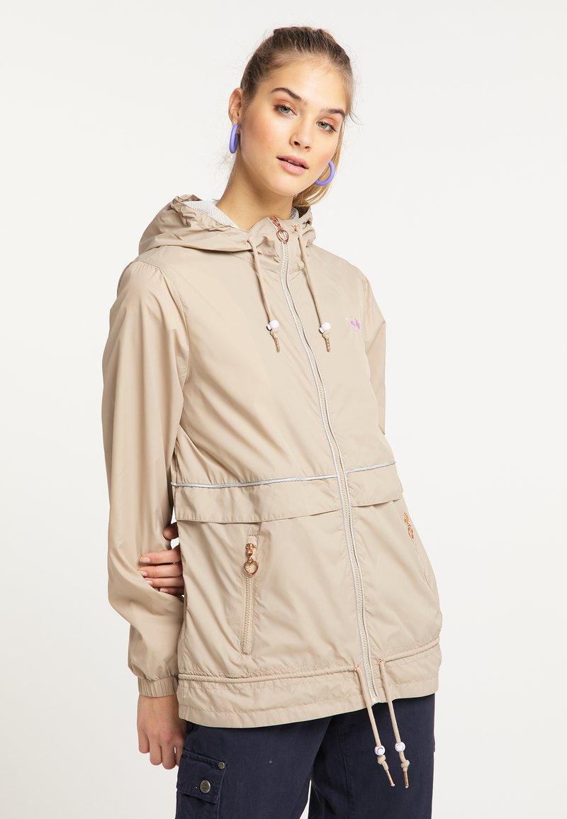 myMo - Summer jacket - beige