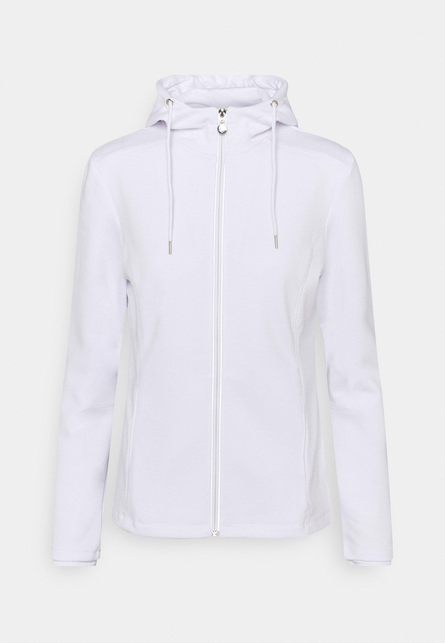 Women JARLA - Zip-up sweatshirt