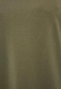 someday. - KEALAH - Top sdlouhým rukávem - misty green - 2