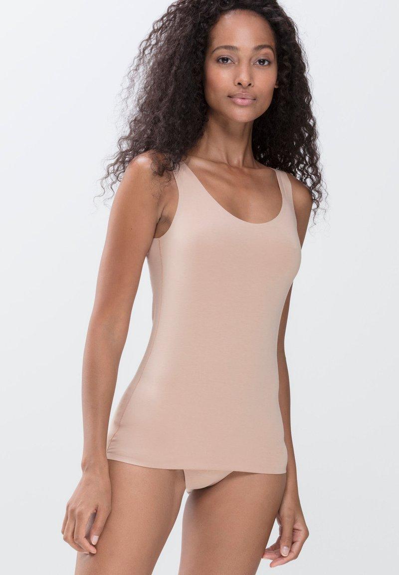 mey - Undershirt - cream tan