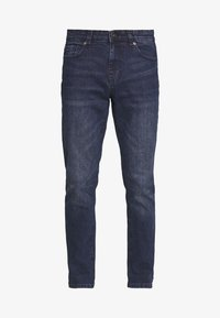 Straight leg jeans - imperial blue