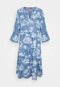 s.Oliver - Day dress - blue - 0