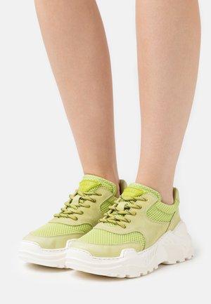 SPRINT  - Zapatillas - pistachio