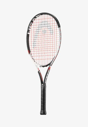 GRAPHENE TOUCH SPEED JR - Tennis racket - weiß/schwarz