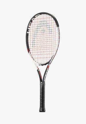 GRAPHENE TOUCH SPEED JR - Tennis racket - weiß/schwarz
