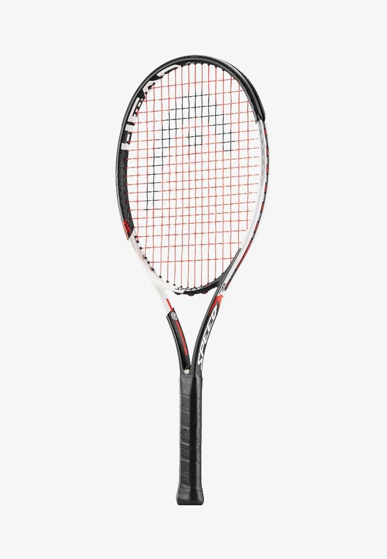 Head - GRAPHENE TOUCH SPEED JR - Tennis racket - weiß/schwarz