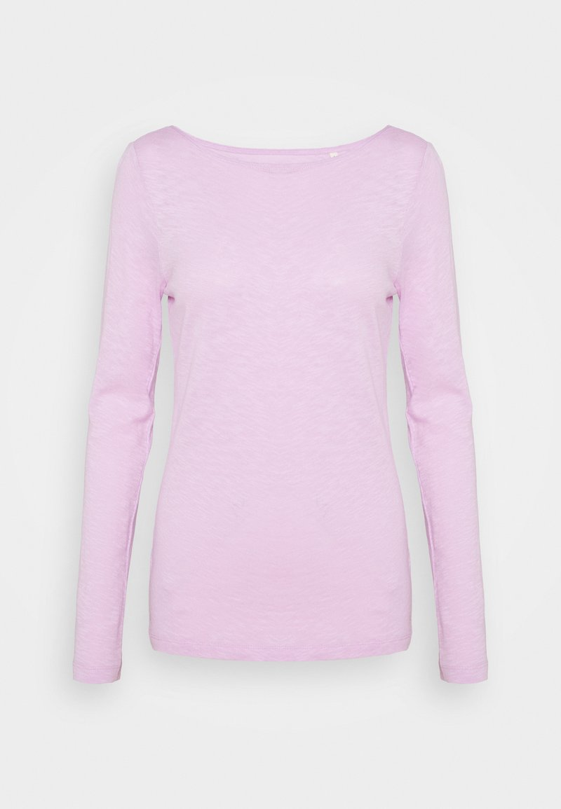 Marc O'Polo - Long sleeved top - breezy lilac