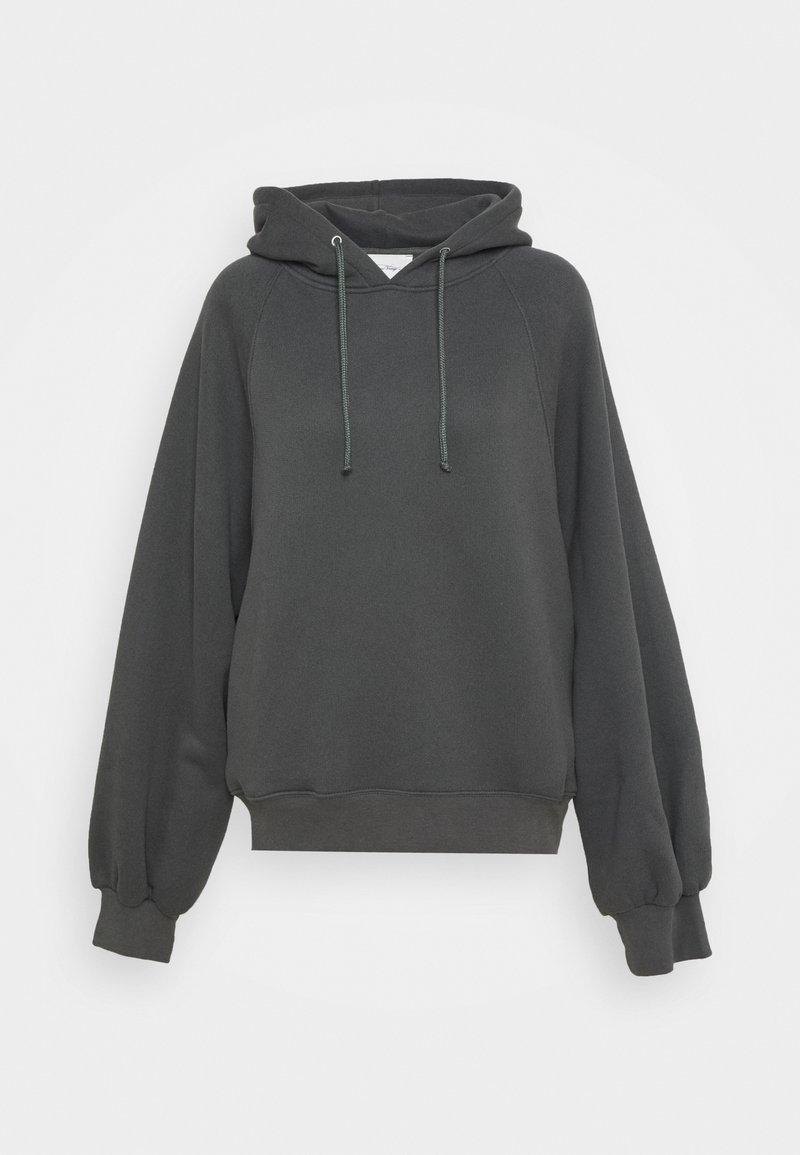 American Vintage - IKATOWN - Sweatshirt - carbone